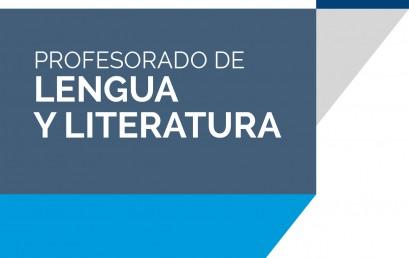 Lengua y Literatura: Cuadernillo Pre Nivelatorio 2015
