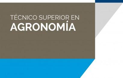 Agronomía: Cuadernillo Pre Nivelatorio