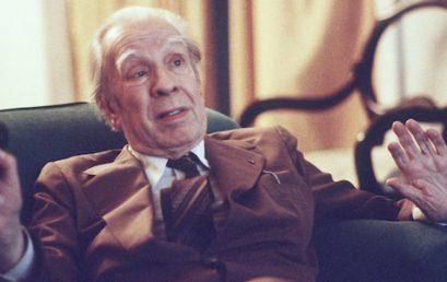 «1º Jornada en Homenaje a Jorge Luis Borges»