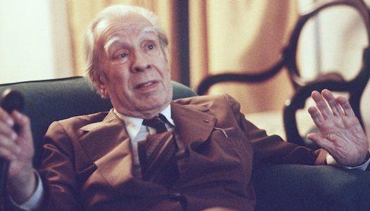 """""""1º Jornada en Homenaje a Jorge Luis Borges"""""""