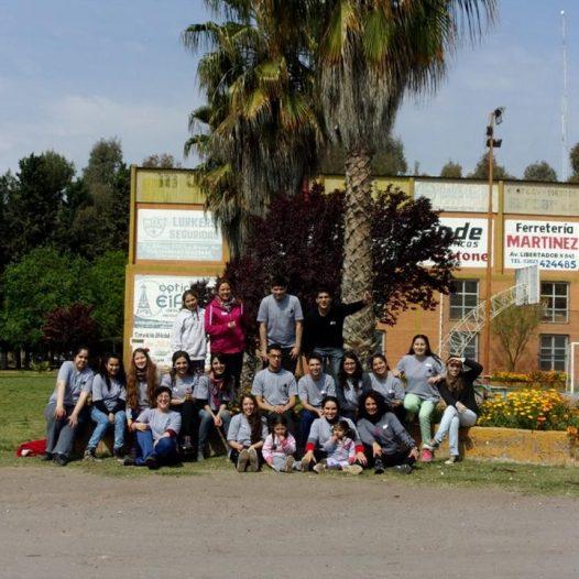 3º Encuentro de Carrera del Profesorado de Inglés.- 01/10/16.-