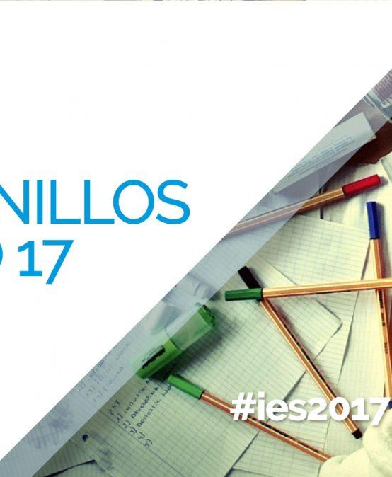 Cuadernillos Ingreso 2017