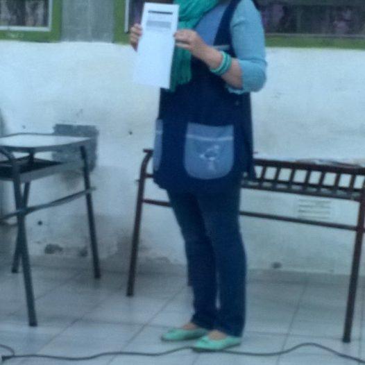 "Charla Informativa sobre ""Normativa Escolar Profesional"" 29/09/17"
