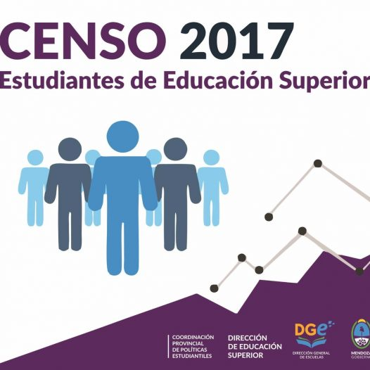 Censo 2017 Estudiantes Nivel Superior