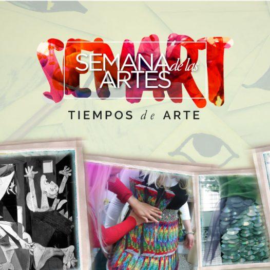Semana de las Artes 2017