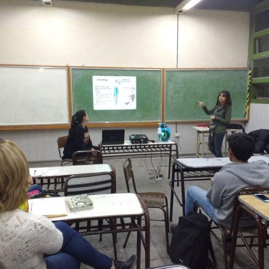 """Capacitación en INGLES: Talking about pronunciation… """"A Teacher o a Preacher""""?? 21/06/18"""