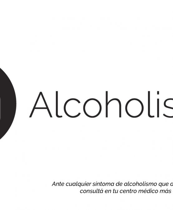 Campaña Alcoholismo / 3° Enfermería IESCalafat