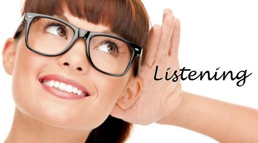 Taller de «Listening» -Audición y Comprensión Oral del Idioma Inglés-