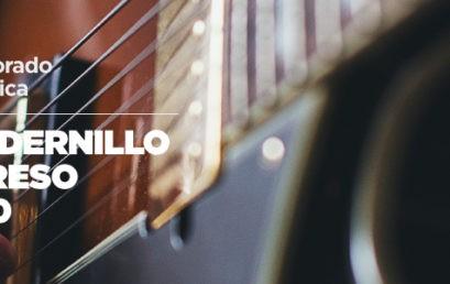 Cuadernillo Música / Ingreso 2020